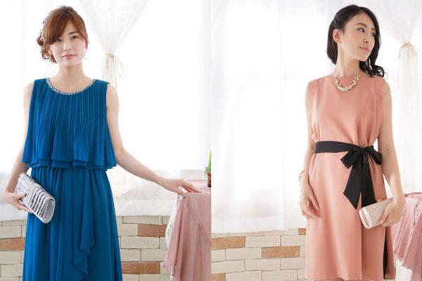 20代社会人に人気のドレス!1位「ブルー系」、2位「ピンク系」