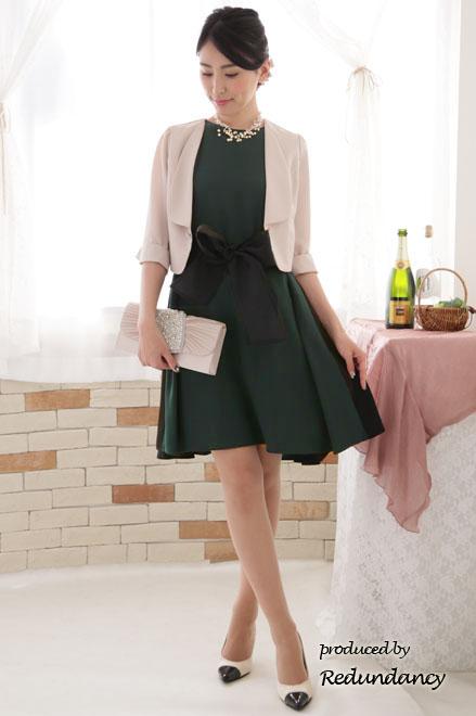 7c4435ec2af8a 冬の結婚式ドレス│Party Dress Me